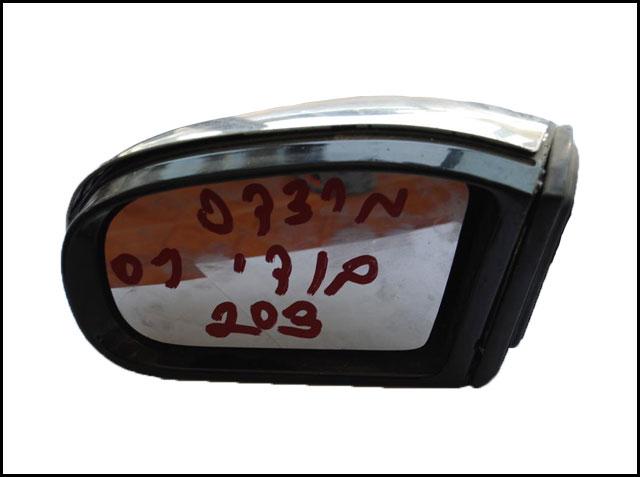 מראה לרכב מרצדס בודי 203