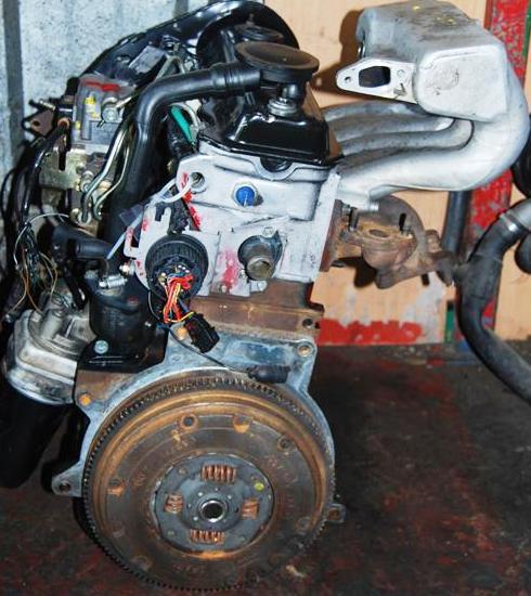 מנוע לרכב קיא ריו