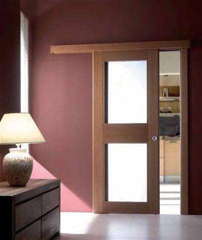 דלת הזזה חיצונית קיימת במידות מיוחדות