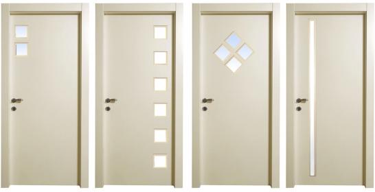 דלתות צוהרים