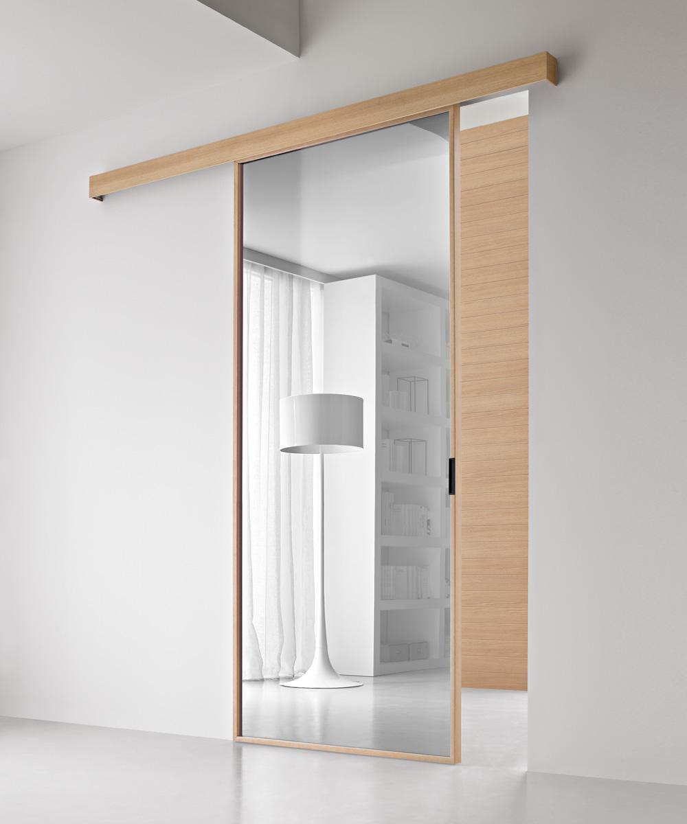 2013 - Porte con specchio ...