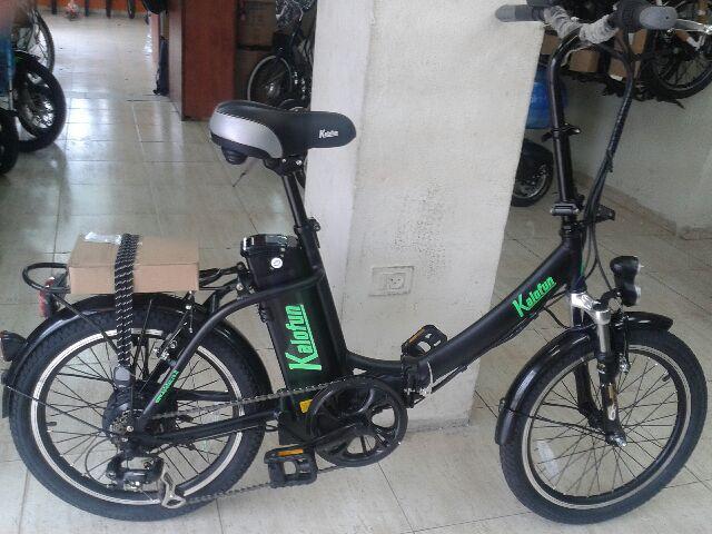 אופניים מתקפלות דגם tdn2oz