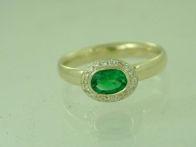 טבעות יהלומים בעיצוב אישי
