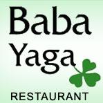 מסעדות רוסיות - מסעדה רומנטית - באבא יאגה