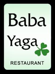 Русский ресторан - באבא יאגה - Рестораны Израиля