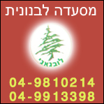 מסעדת לבנוני